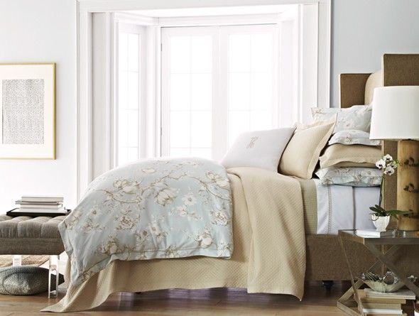 Charleston Duvet Cover Amp Shams I Like The Solid Coverlet