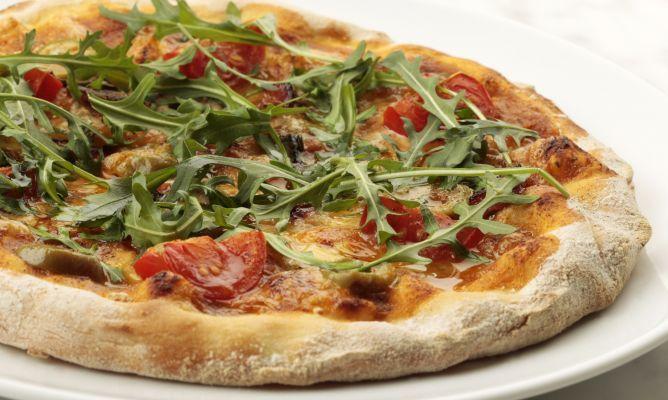 Pizzas de Karlos Arguiñano
