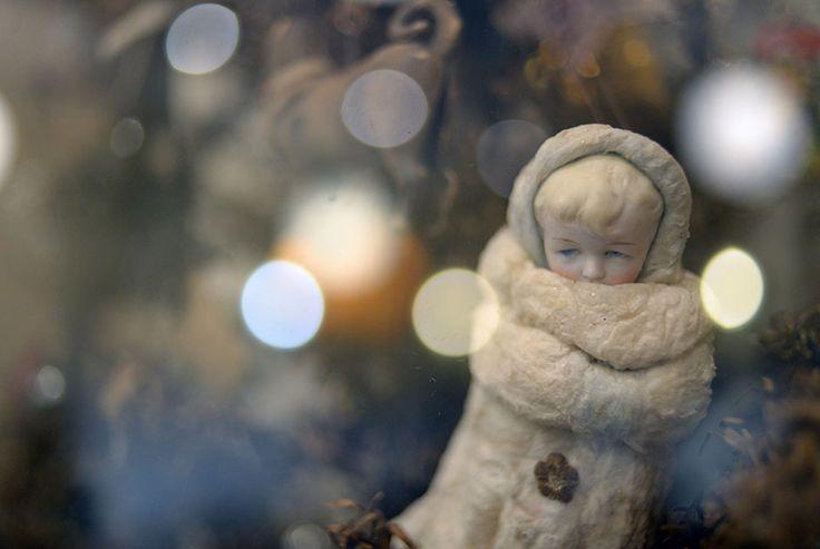 Елка, свечка, два шара.... Обсуждение на LiveInternet - Российский Сервис Онлайн-Дневников