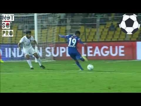FC Goa vs Delhi Dynamos FC - http://www.footballreplay.net/football/2016/10/30/fc-goa-vs-delhi-dynamos-fc/