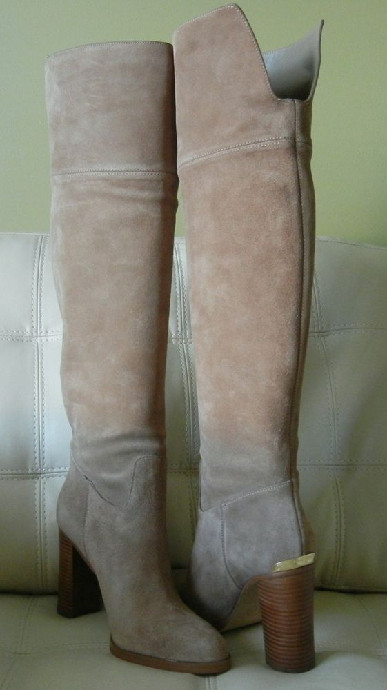 Tall Boot Fashion