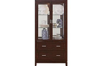 Curio China Cabinet Styles - China & Curio Cabinets for Sale