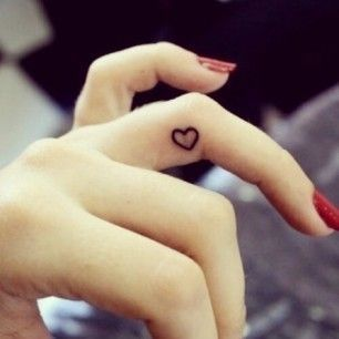 Wear Your Heart on Your Sleeve...or Anywhere with These Breathtaking Heart Tattoos ...