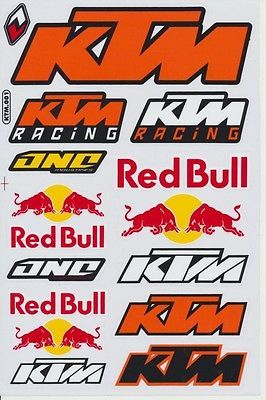 KTM-Racing-logo-Moto-GP-Helmet-Racing-clear-Sticker.jpg (266×400)