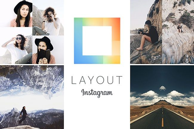 Layout Photo Collage app from Instagram now available on Android - http://www.doi-toshin.com/layout-photo-collage-app-from-instagram-now-available-on-android/