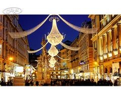 Utazás a Bécsi Adventi vásárra csoportok részére Kesztölc - Orxx Ingyenes Apróhirdetés