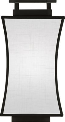 Clearance Fine Art Lamps 232850 Coupe Sconce From The Black White Story Collection Clearance Fine