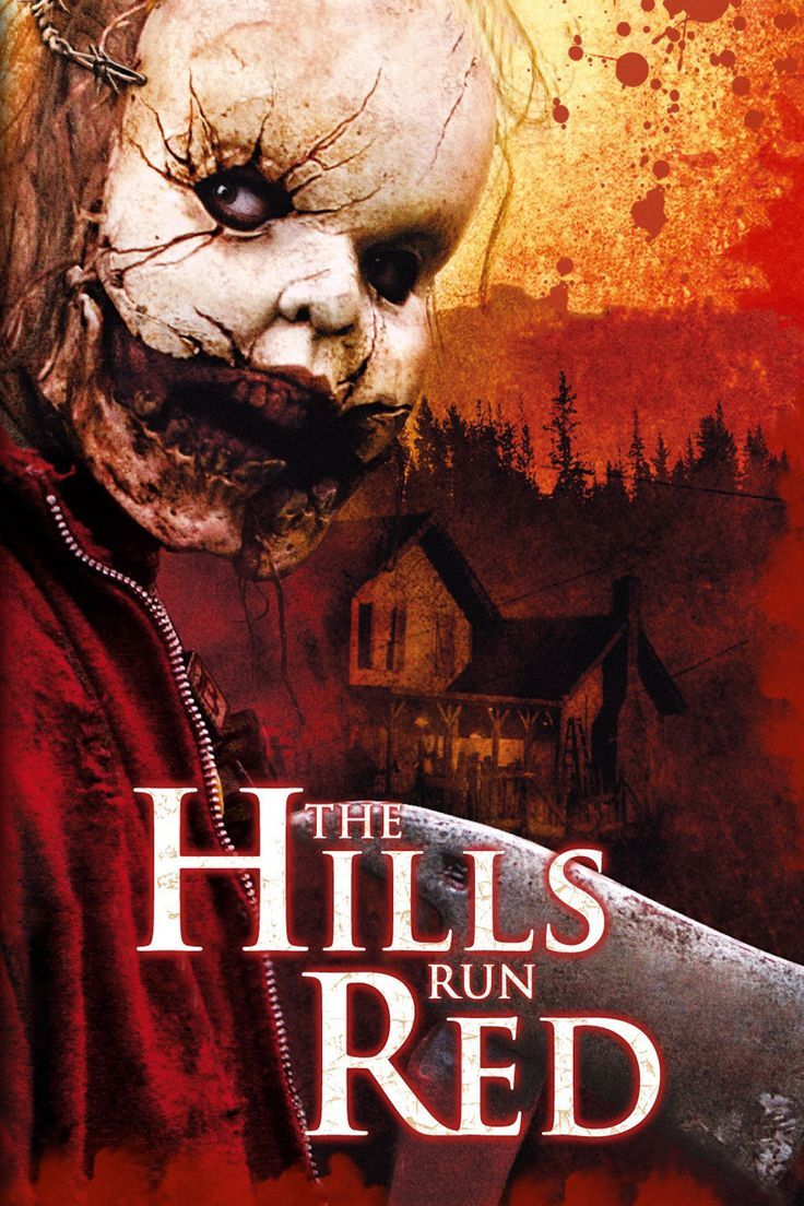 the hills run red movie poster - Google Search
