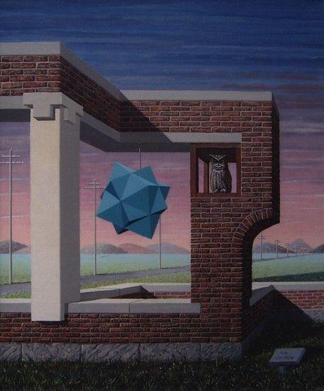 Artist: Jos De Mey