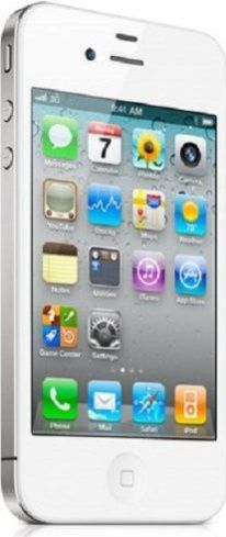 Apple iPhone 4S 64GB (White) - Sprint - For Sale Check more at http://shipperscentral.com/wp/product/apple-iphone-4s-64gb-white-sprint-for-sale/