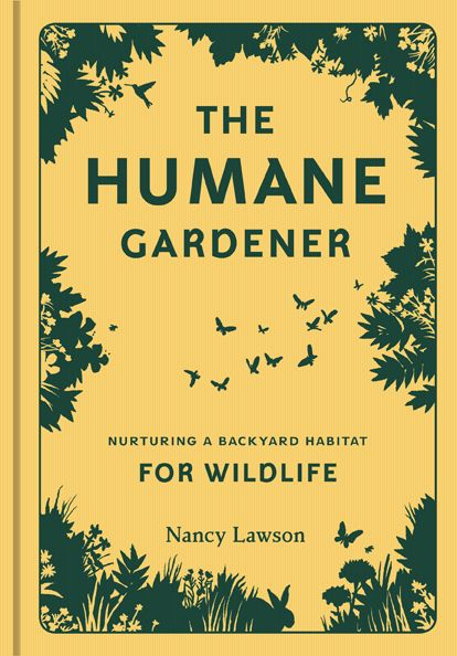 452 best wfpb inspired images on pinterest vegan recipes the humane gardener nurturing a backyard habitat for wildlife superb book website fandeluxe Choice Image