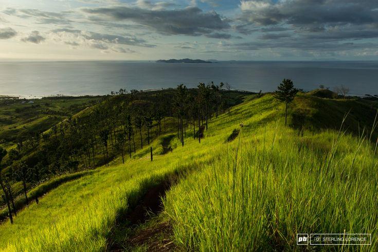 the Fiji segment to the film Rad Company by Freeride Entertainment