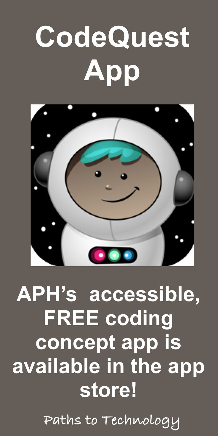 Codequest a free aph app apple products app coding