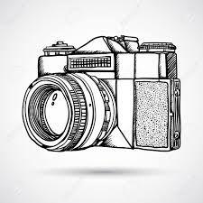 hipster camera draw - Buscar con Google