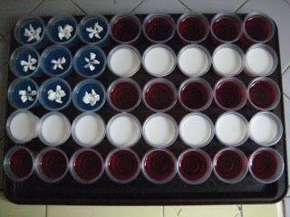 White jello shot recipe