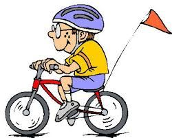fietser tekening - Google zoeken