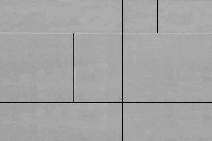 EQUITONE facade panels:Back fixing