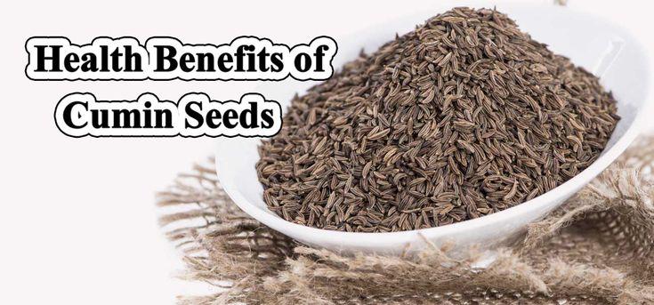 Health Benefits Of Cumin, Cumin