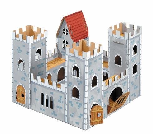 Calafant Castle - hardtofind.