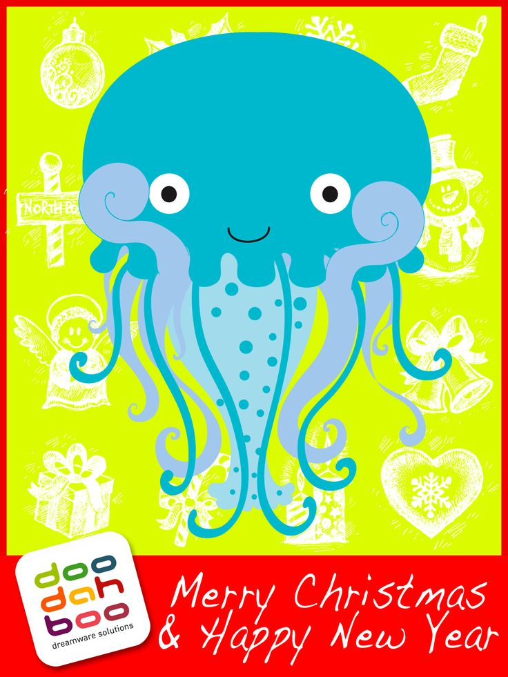 ... Christmas Greetings Card | Merry Christmas & Happy New Year