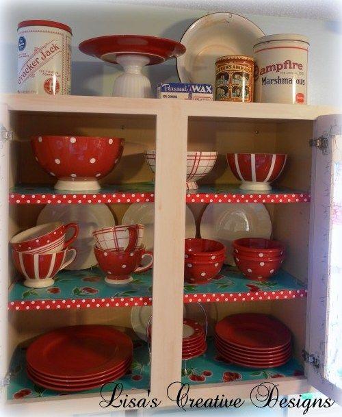 Lora S Vintage Style Kitchen Makeover: 17 Best Ideas About Kitchen Display On Pinterest