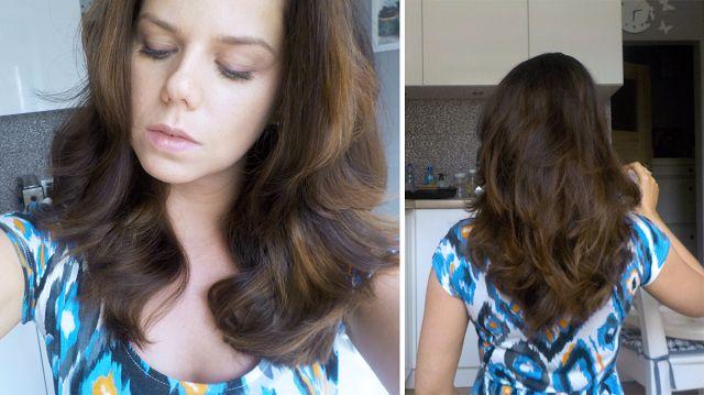 Czy włosomaniaczka musi mieć długie włosy? + moja nowa fryzura   Jak dbać o długie włosy?