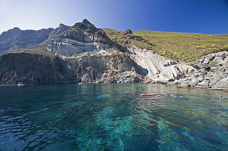 Pantelleria, Sicily Italy