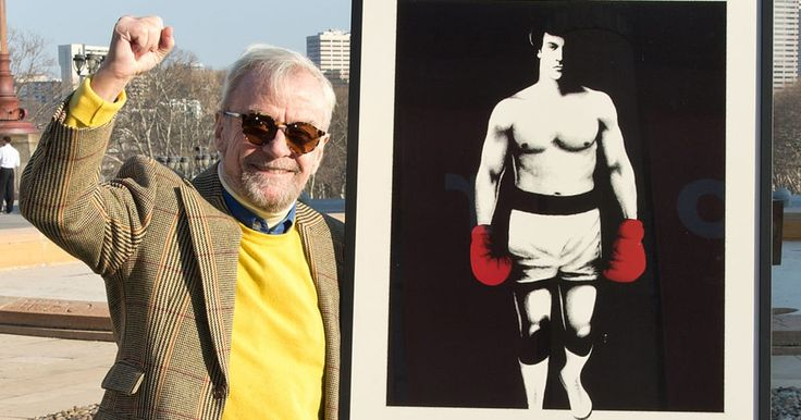 John G. Avildsen, 'Rocky,' 'The Karate Kid' Director, Dead at 81: John G. Avildsen, the Oscar-winning director of Rocky and The Karate Kid, died Friday in Los Angeles following a battle with pancreatic cancer. He was 81.Avildsen's son Anthony confirmed that actor's death to the Los Angeles Times, adding thatThis article originally appeared on www.rollingstone.com: John G. Avildsen, 'Rocky,' 'The Karate Kid' Director, Dead at 81…