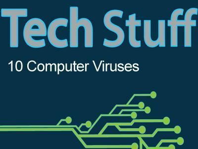 How to Remove a Computer Virus - HowStuffWorks #computervirusremoval