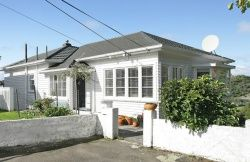 - 21 Mallam Street - Sold  The location says it all.............   Situated in popular Mallam Street, city end of Karori, this wonderful 1940s home incorporates lovely soft art deco character and rich timbers mixing easily with modern features such as gas central heating, insulation and neutral décor.
