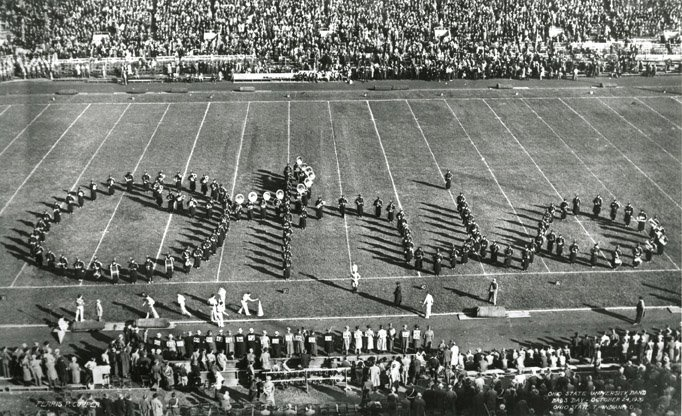 Script Ohio: Ohio States Univ, Buckeyes Football, Marching Band, Scripts Ohio, Ohio Stadium, Beauty Ohio, Scriptohio, States Buckeyes, Miscellan Things