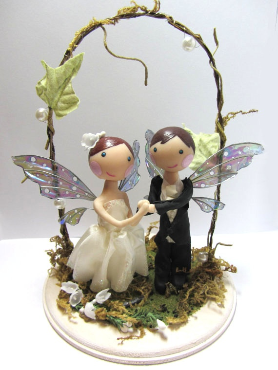 fairy wedding cake toppers 295 best images about clothespin dolls gifts for the lil 14112