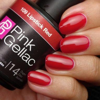 Pink Gellac kleur 109