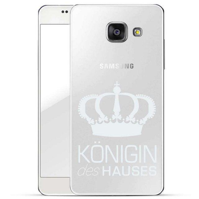 Smartphone case Samsung Galaxy A3 2016