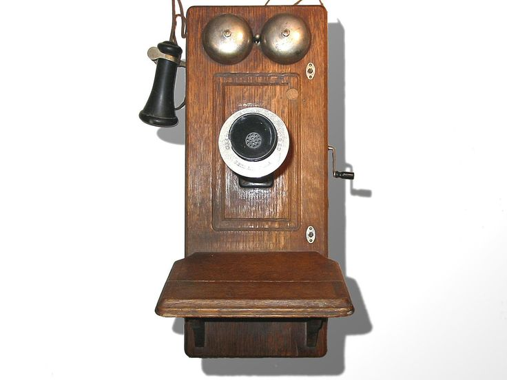 Image result for old tyme telephone