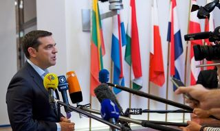 avanti popolo: Αλ. Τσίπρας: New deal για μία Ευρώπη που θα εμπνεύ...