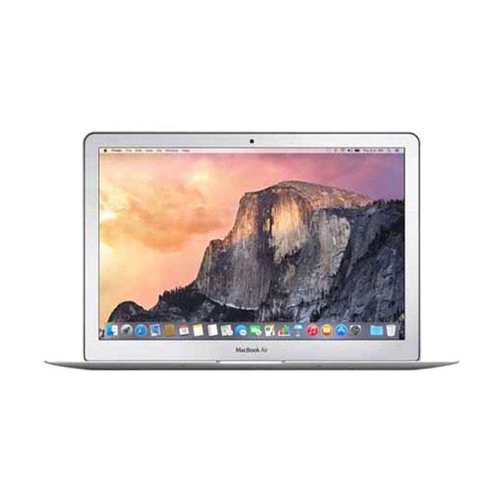 Kredit Apple Macbook Air MQD32 Gray