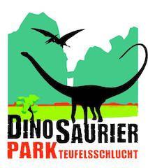 Het Dinosaurierpark Teufelsschlucht. Sta oog in oog met levensechte op ware grootte Dinosauriërs! Dit park in de Eifel moet je zien. Alle info hier.