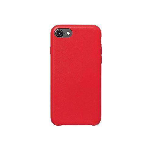 AmazonBasics Slim Case for iPhone 7 (Red)