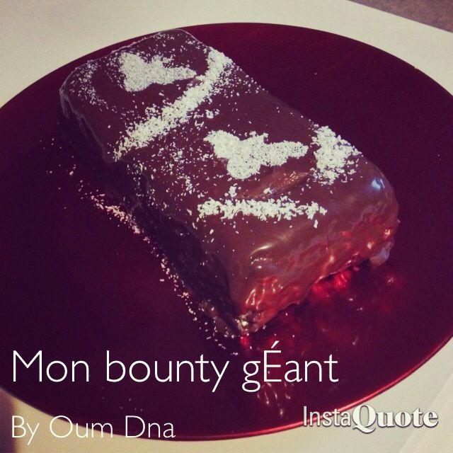 Bounty gÉant