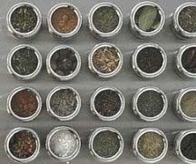 Spice Storage Options