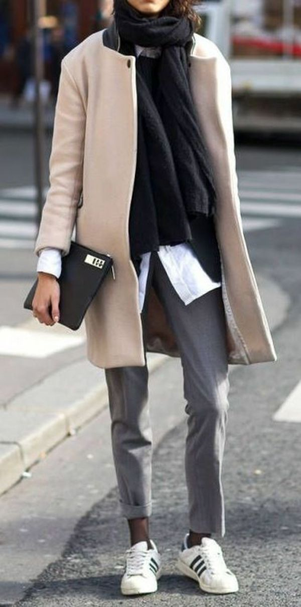 Business Fashion For Successful Ladies Trending Still Designs For