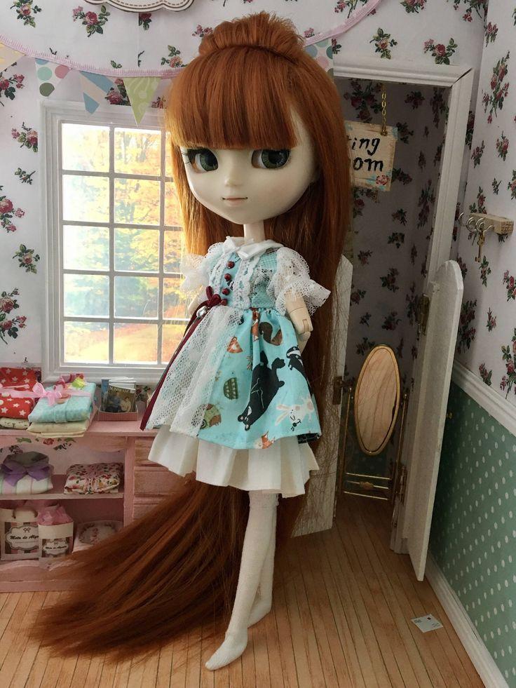 I am here outfit for blythe or pullip doll de MotaDeAlgodon en Etsy https://www.etsy.com/es/listing/523540940/i-am-here-outfit-for-blythe-or-pullip