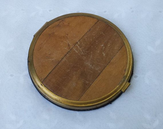 how to make a compact mirror