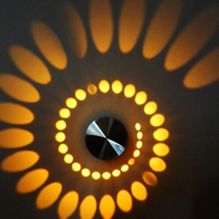 110 V 220 V VEZETŐ LÁMPA fali lámpa hálószoba éjjeli lámpa egyszerű kettős fejű folyosó TV előcsarnok díszítő fal alumínium fali lámpa