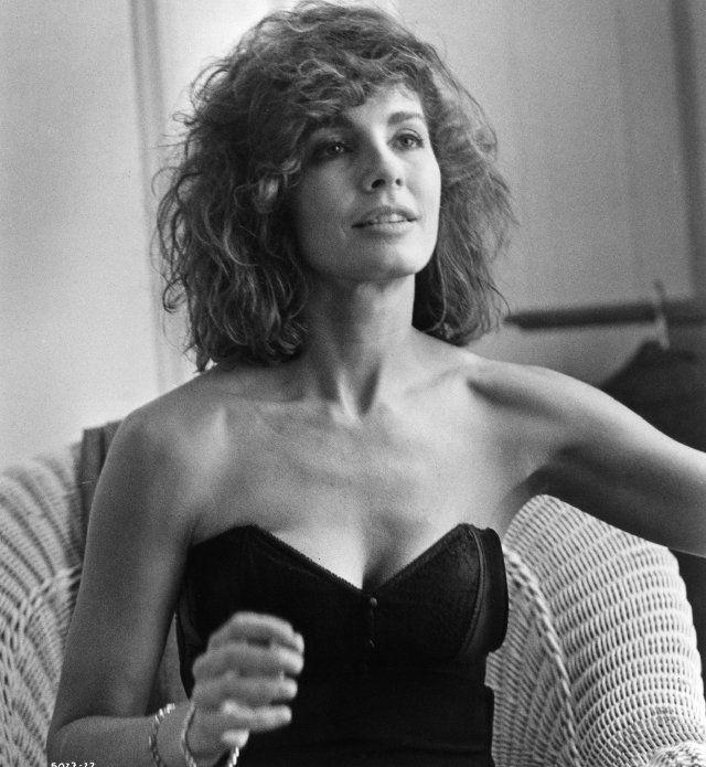 10 Best images about ANNE ARCHER on Pinterest | Harrison ...