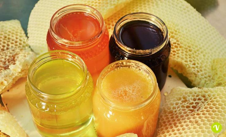 Miele di tiglio, timo, acacia, manuka, tarassaco, lavanda, eucalipto.. sono solo alcuni dei tipi di miele che esistono e ognuno ha proprietà differenti.