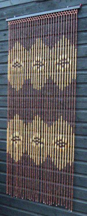 doorbeads images | exporters of wooden door beads curtain door beads hanging door ...