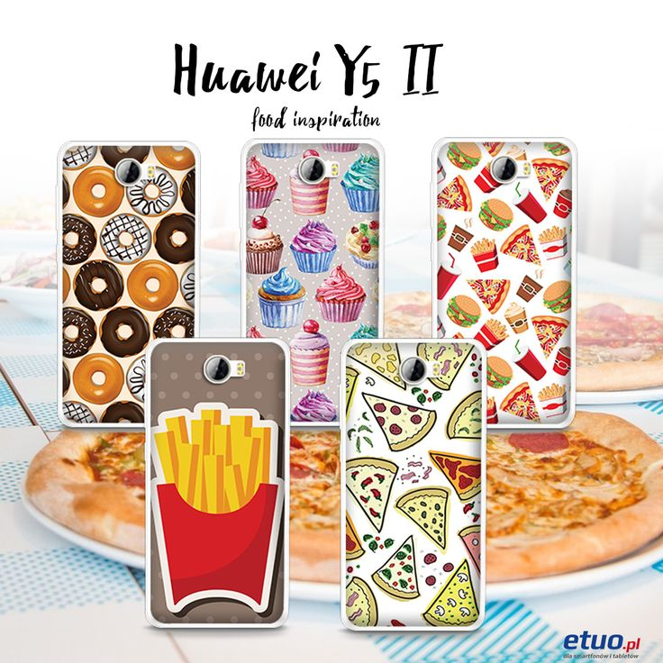 Sweet case on Huawei Y5 II More www.etuo.pl