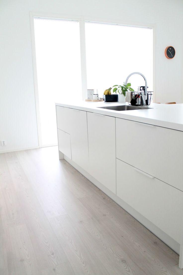 Modern kitchen @venlasof